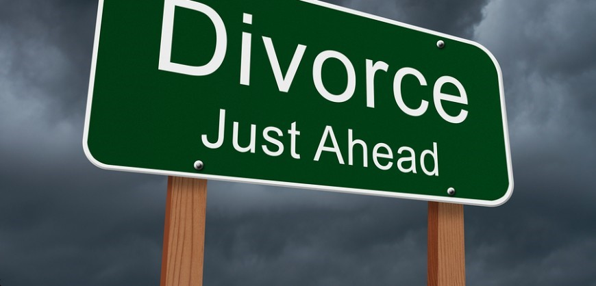 Can a Bad Vacation Lead to Divorce?